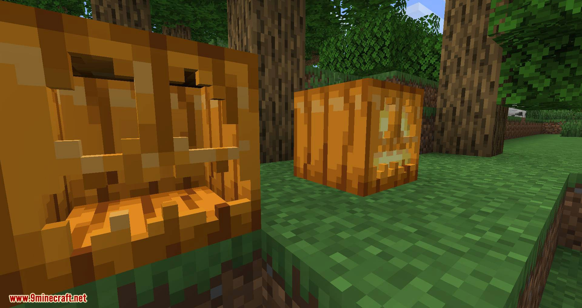 Aestheticism mod for minecraft 05