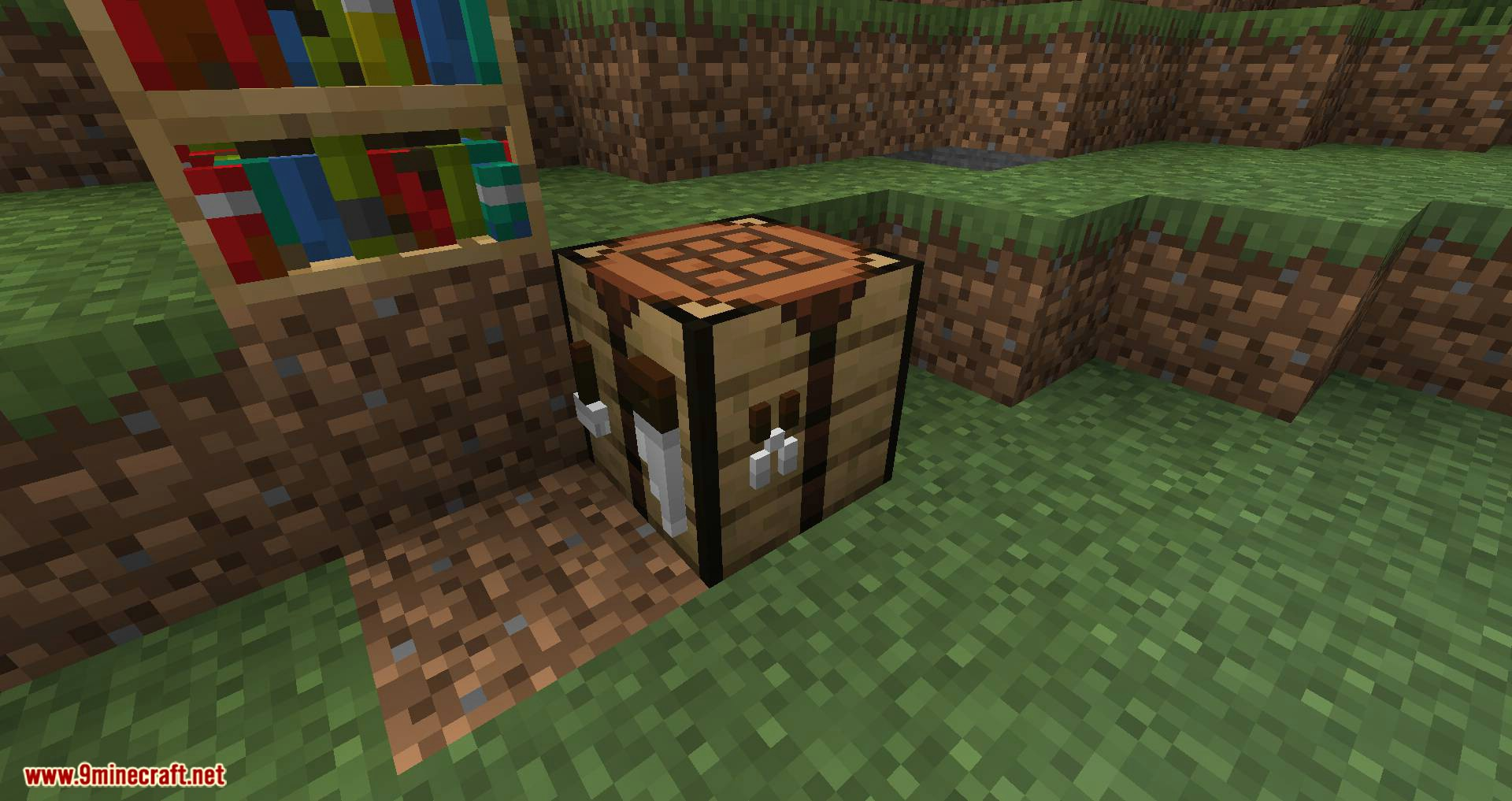 Aestheticism mod for minecraft 07