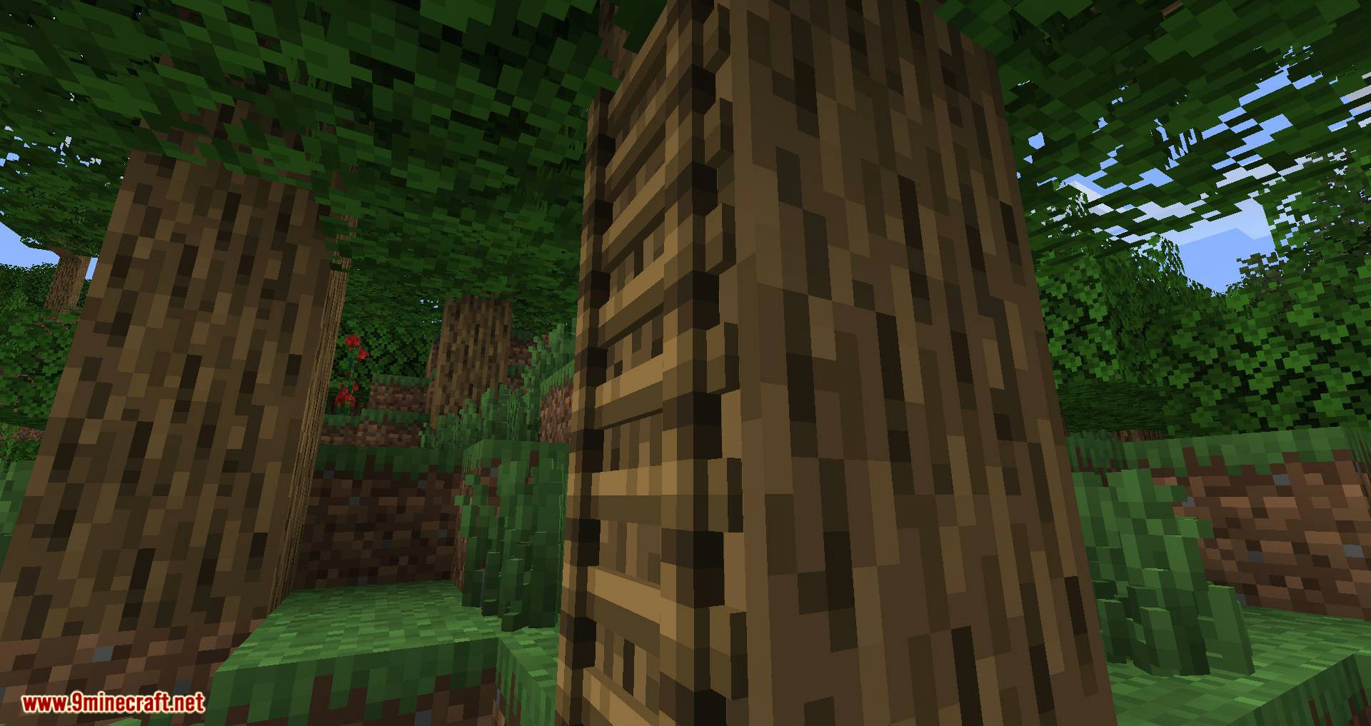 Aestheticism mod for minecraft 08