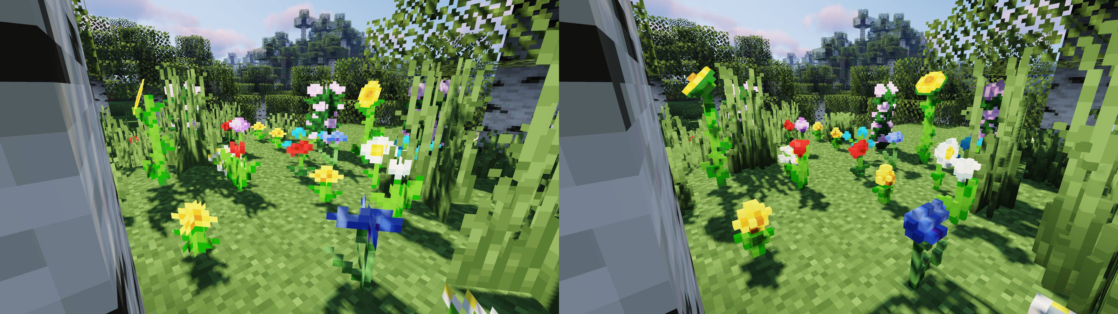 Aestheticism mod for minecraft 21
