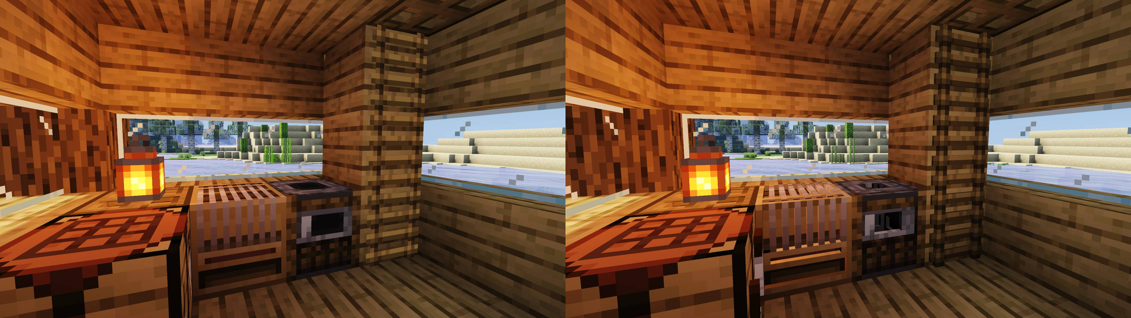Aestheticism mod for minecraft 22
