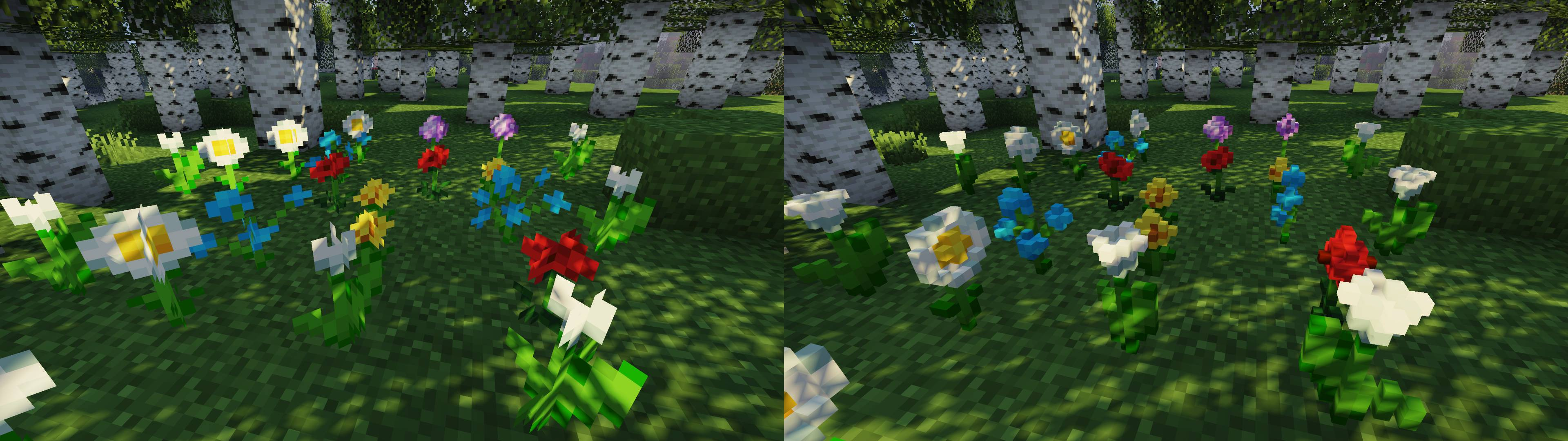 Aestheticism mod for minecraft 23