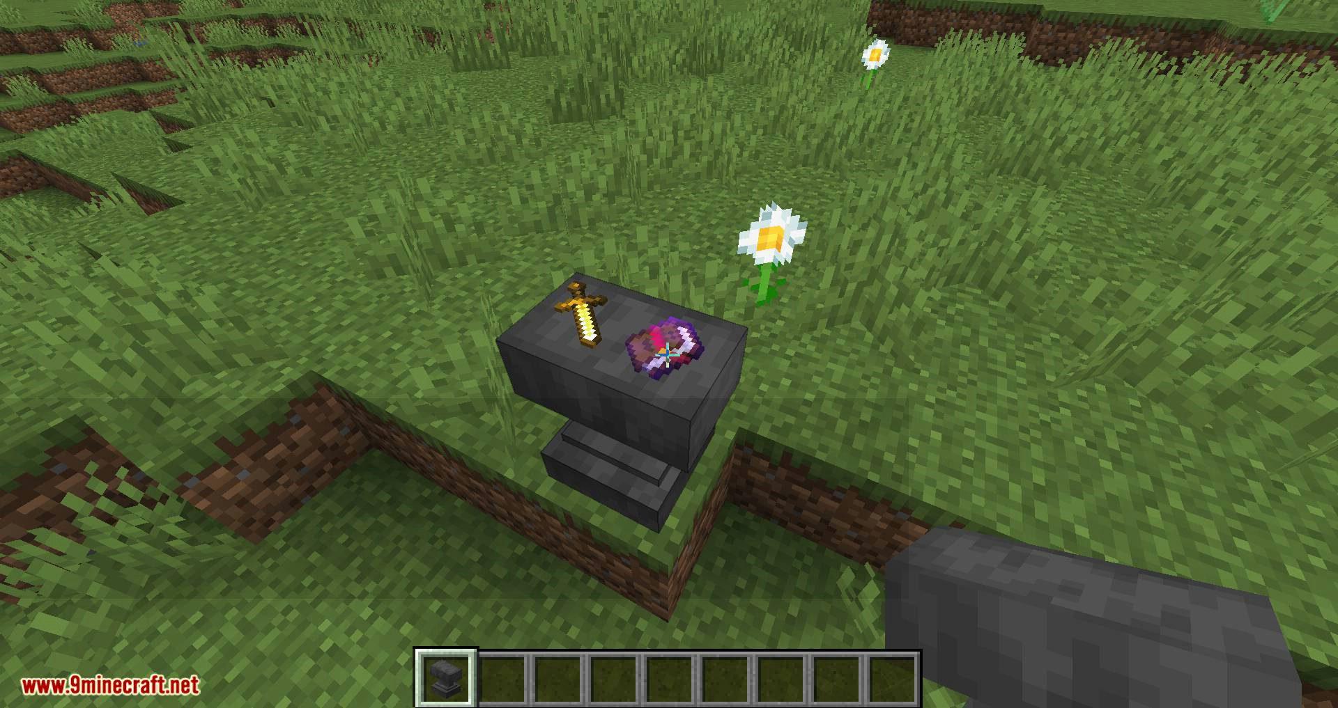 Anvil Tweaks mod for minecraft 04