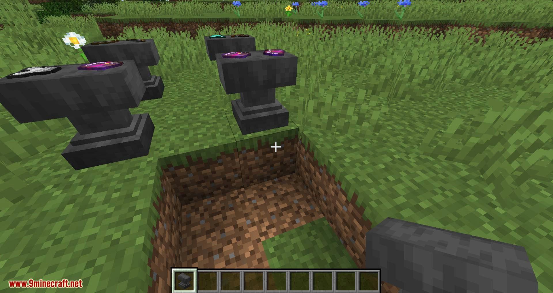 Anvil Tweaks mod for minecraft 09