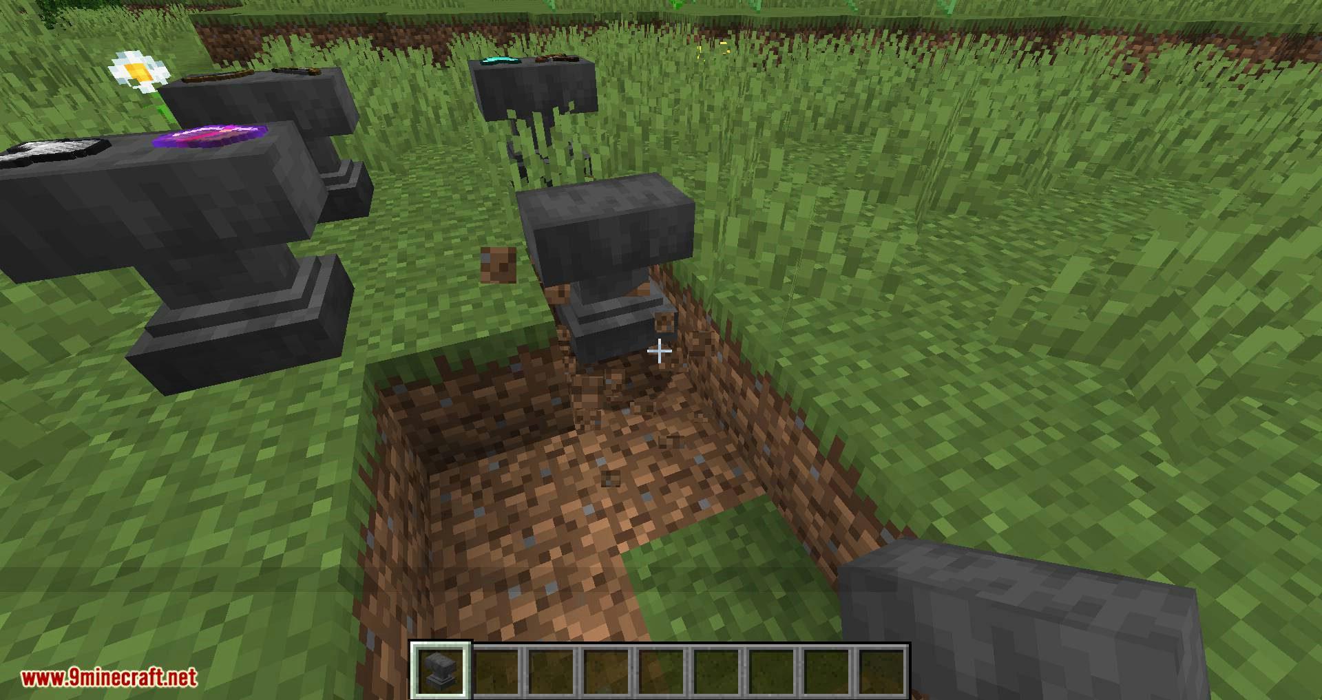 Anvil Tweaks mod for minecraft 10