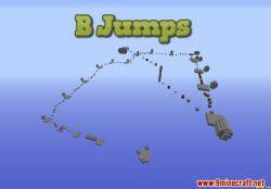 B Jumps Map Thumbnail