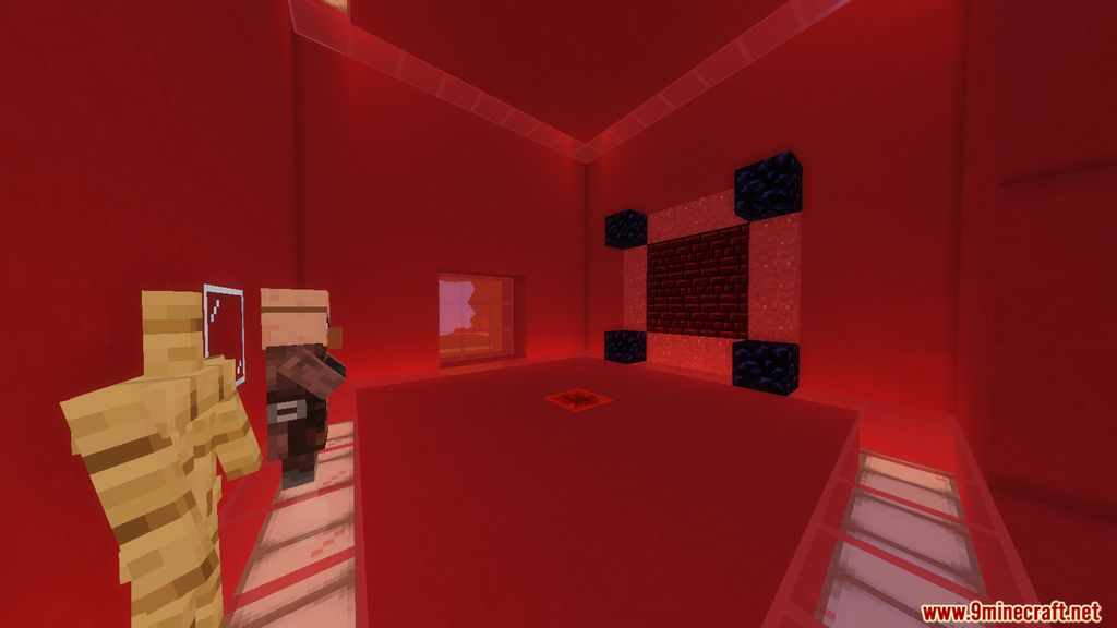 Confusing Cubes Map Screenshots (2)