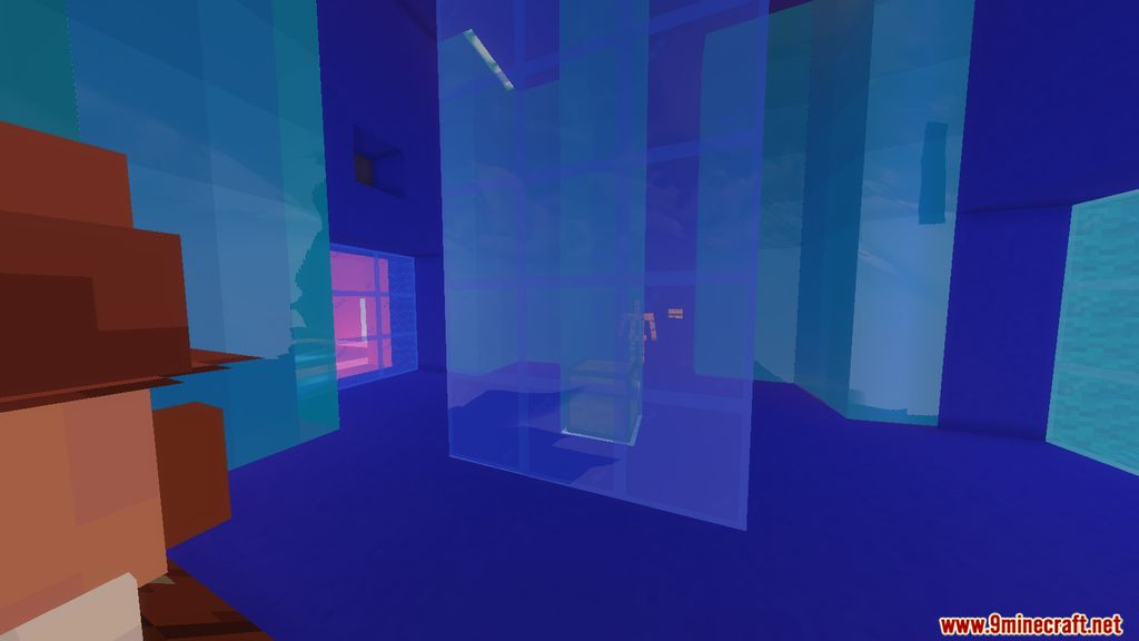 Confusing Cubes Map Screenshots (9)