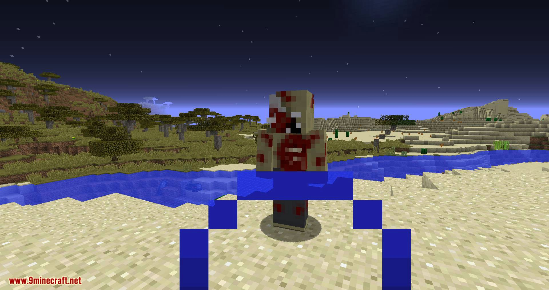 Criogonal_s Zombies Mod for minecraft 10