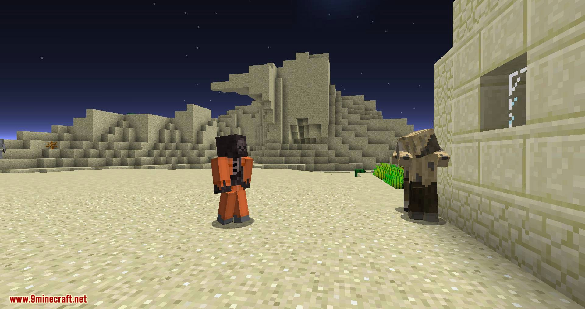 Criogonal_s Zombies Mod for minecraft 13