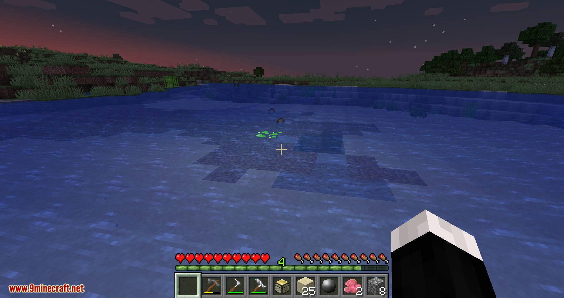 Dooglamoo Jr. Archaeology mod for minecraft 11