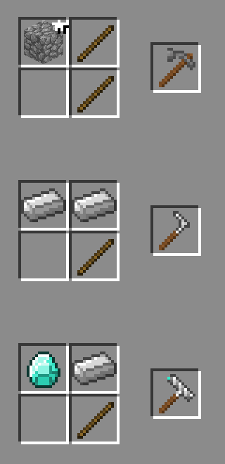 Dooglamoo Jr. Archaeology mod for minecraft 21