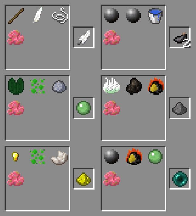 Dooglamoo Jr. Archaeology mod for minecraft 22
