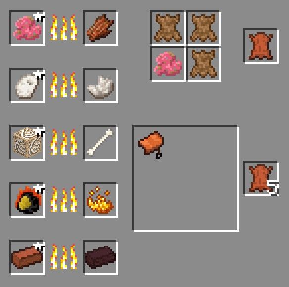 Dooglamoo Jr. Archaeology mod for minecraft 23