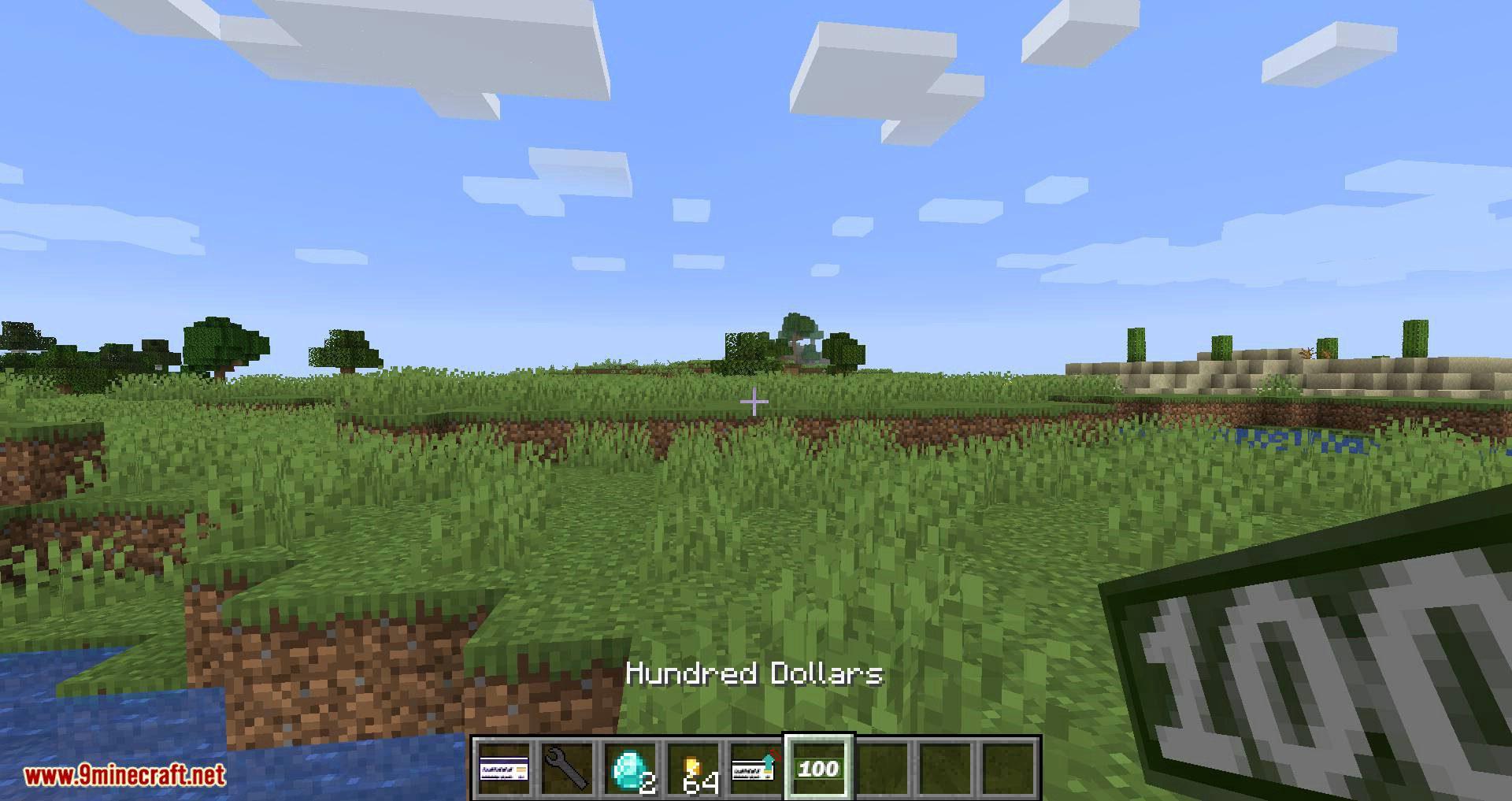 Economy Inc mod for minecraft 14