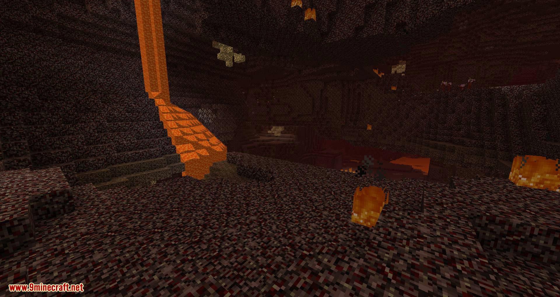 Ellitopia Bears mod for minecraft 12