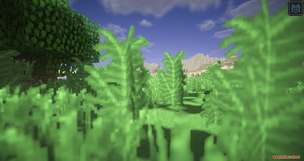 Immersion Resource Pack Screenshots 2