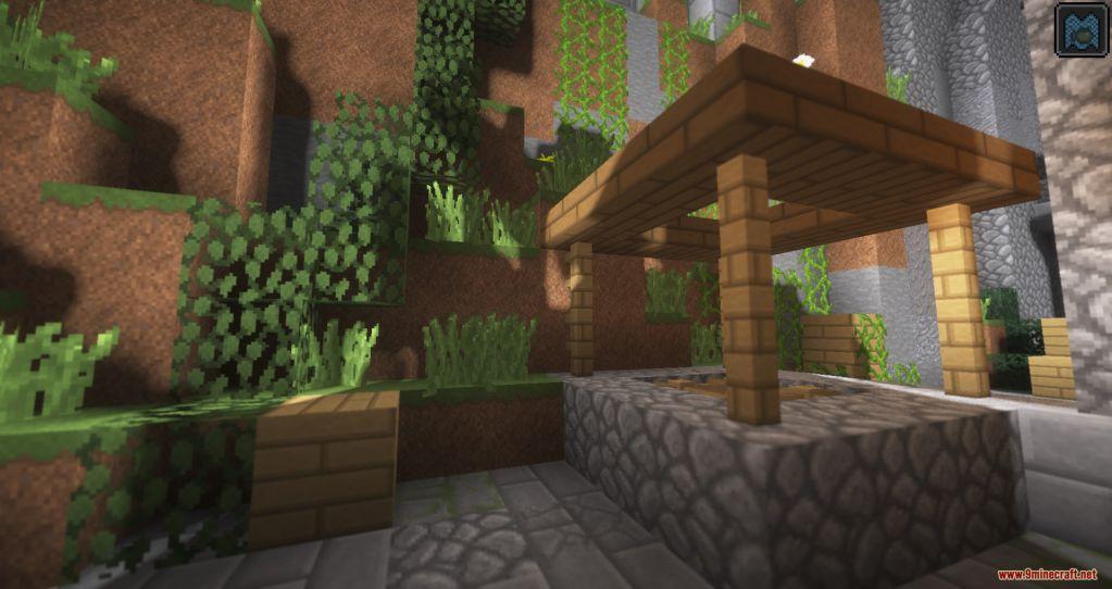 Immersion Resource Pack Screenshots 4