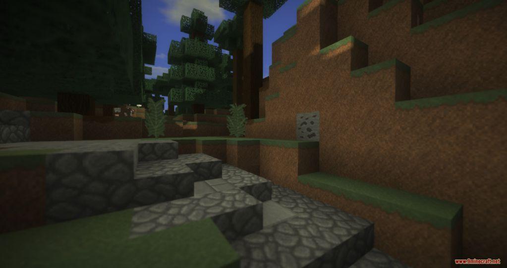 Immersion Resource Pack Screenshots 6