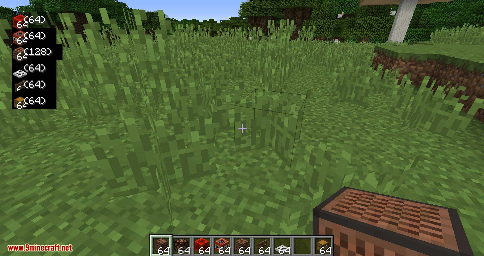 Item Got mod for minecraft 06
