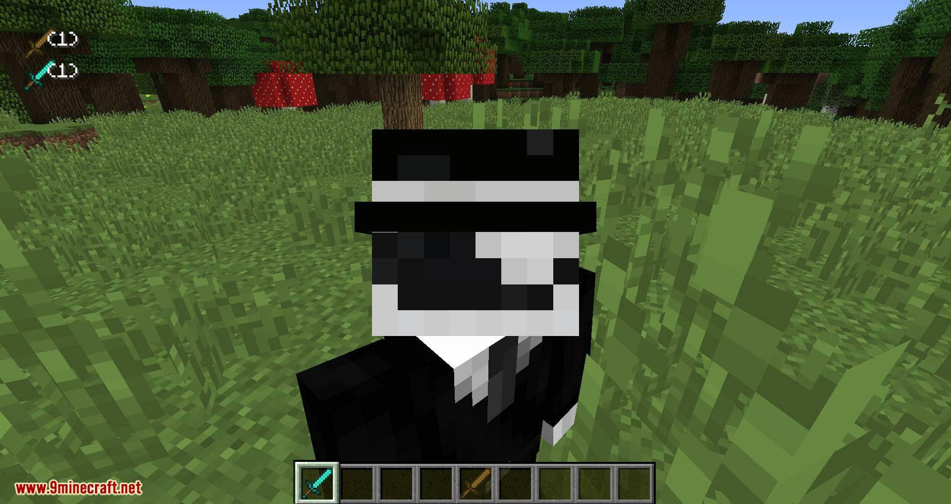 Item Got mod for minecraft 08