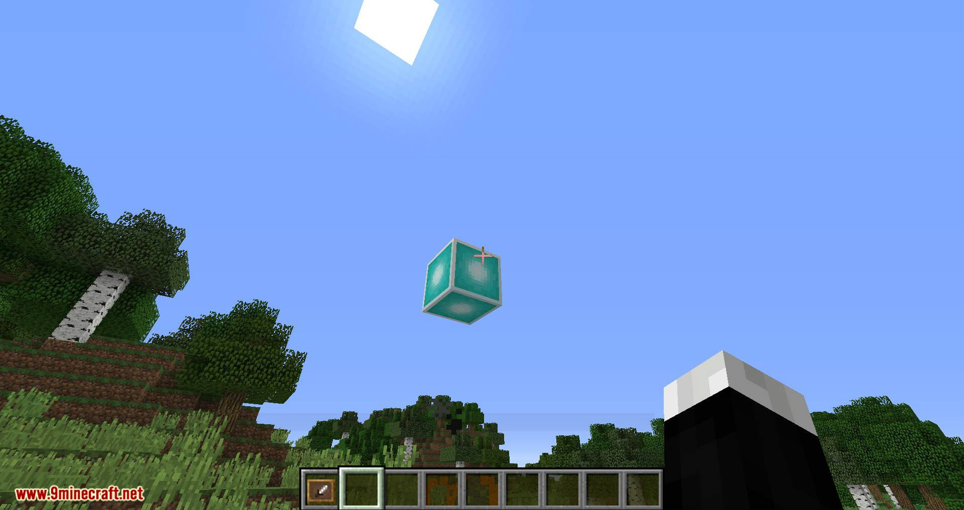 Lucky Supply Drops mod for minecraft 02