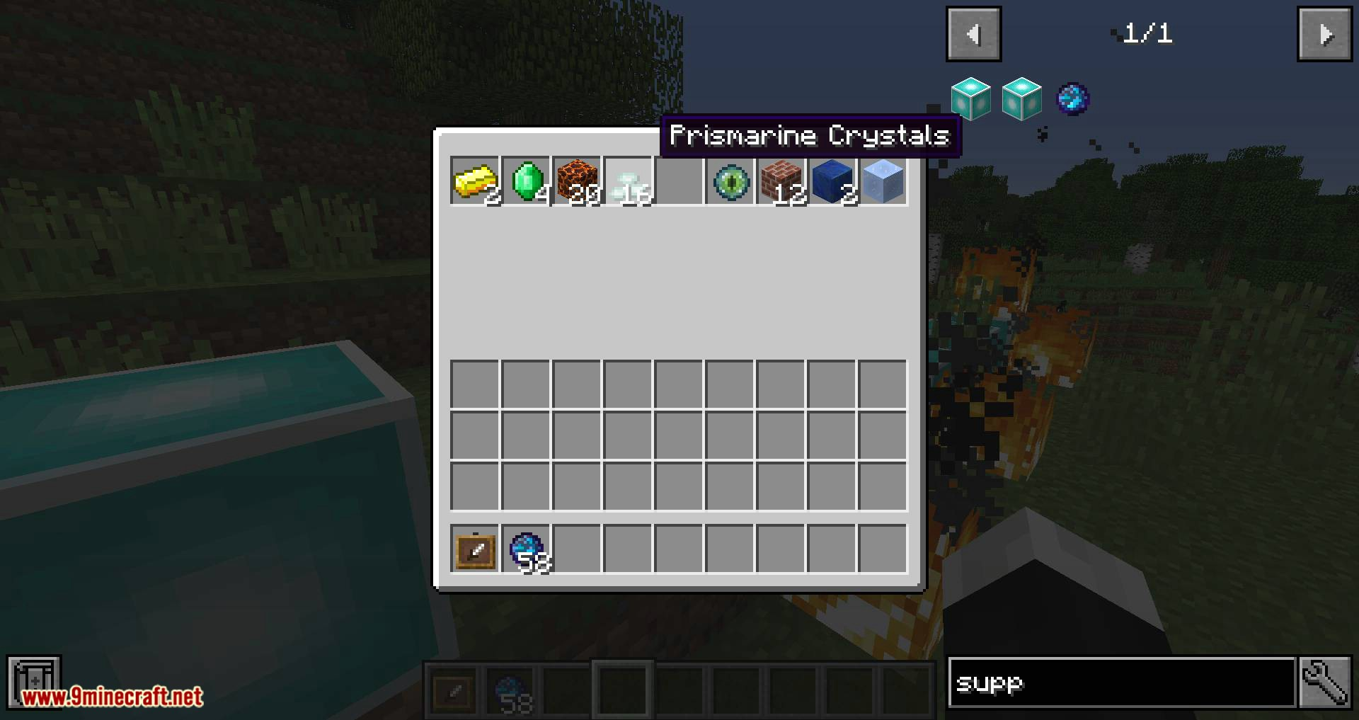 Lucky Supply Drops mod for minecraft 09