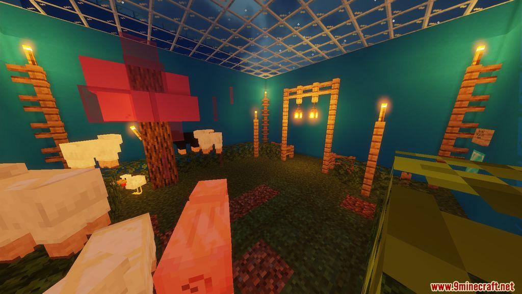 MinePuzzleGames Map Screenshots (7)