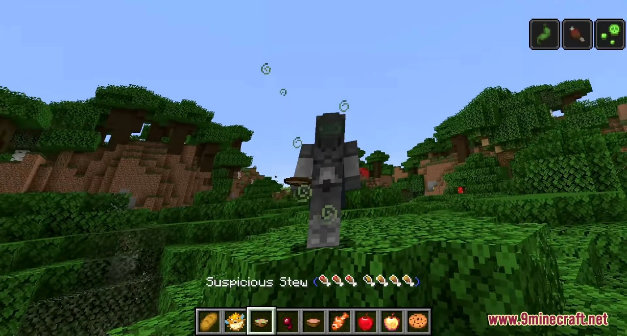 Minecraft 1.15 Snapshot 19w46a Screenshots 3