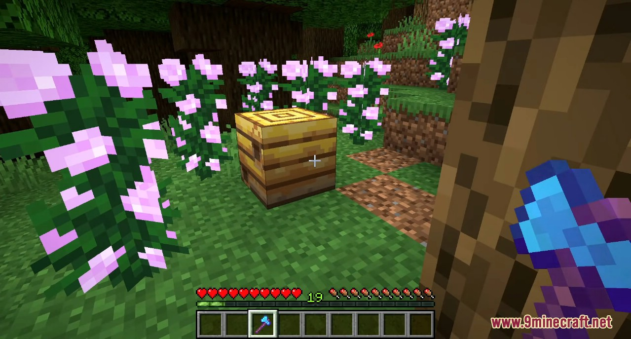 Minecraft 1.15 Snapshot 19w46a Screenshots 4