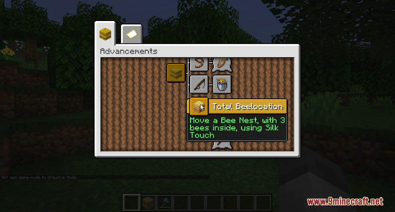 Minecraft 1.15 Snapshot 19w46a Screenshots 5