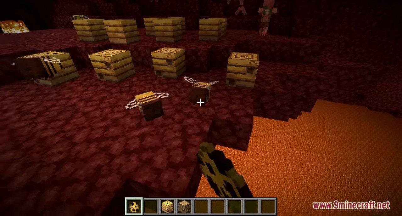 Minecraft 1.15 Snapshot 19w46a Screenshots 7