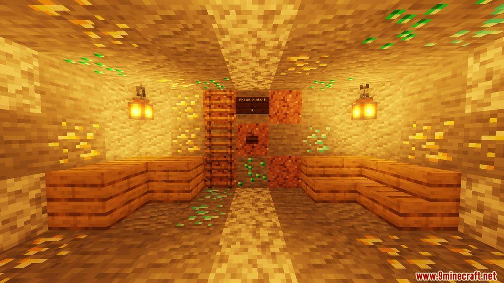 Mining Adventure Map Screenshots (1)