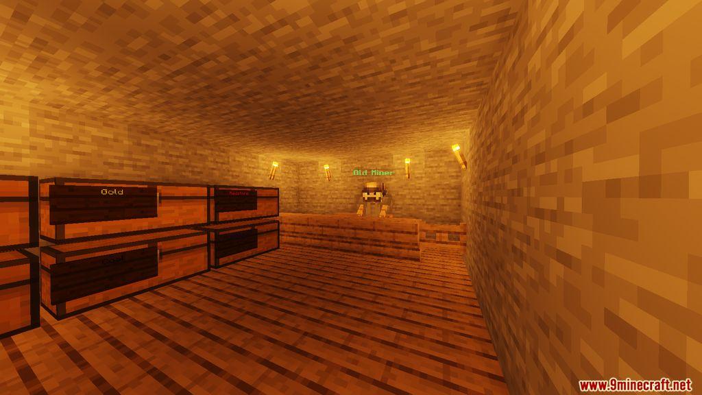 Mining Adventure Map Screenshots (10)