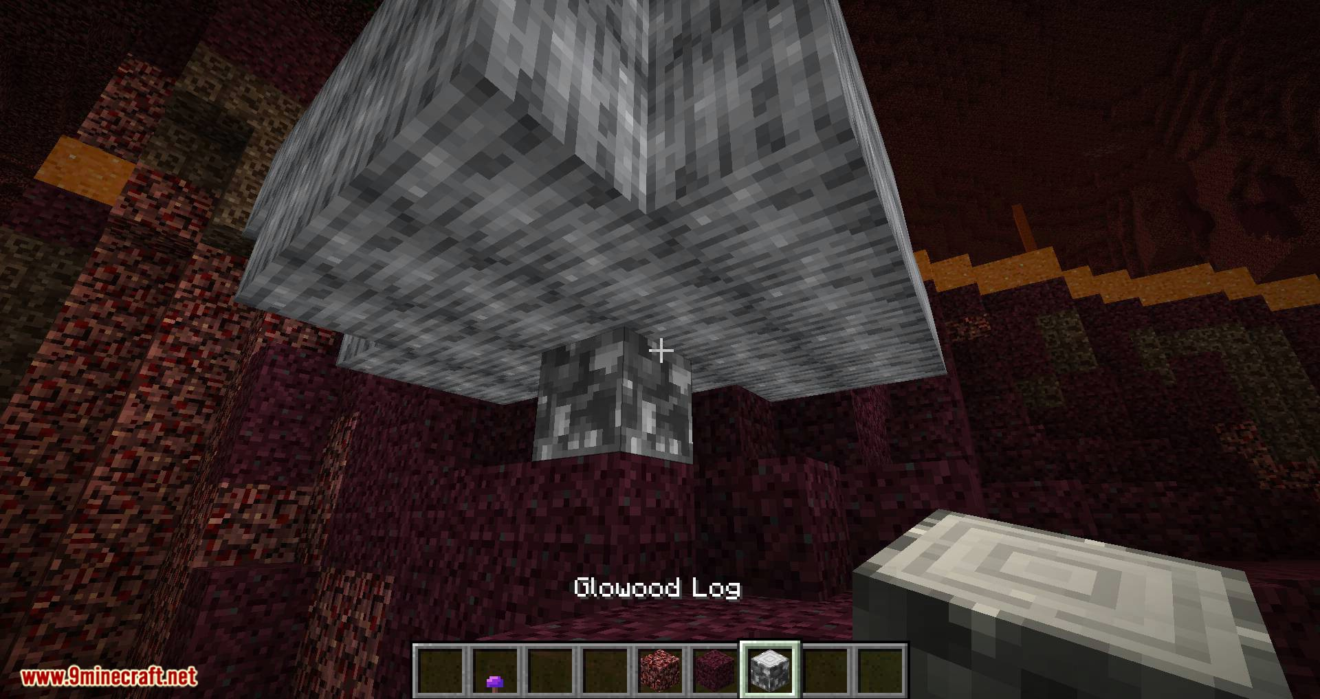 Nether Craft mod for minecraft 05