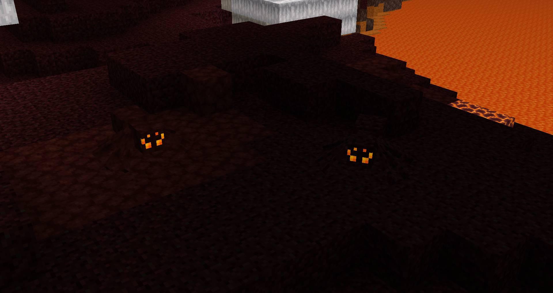 Nether Craft mod for minecraft 24
