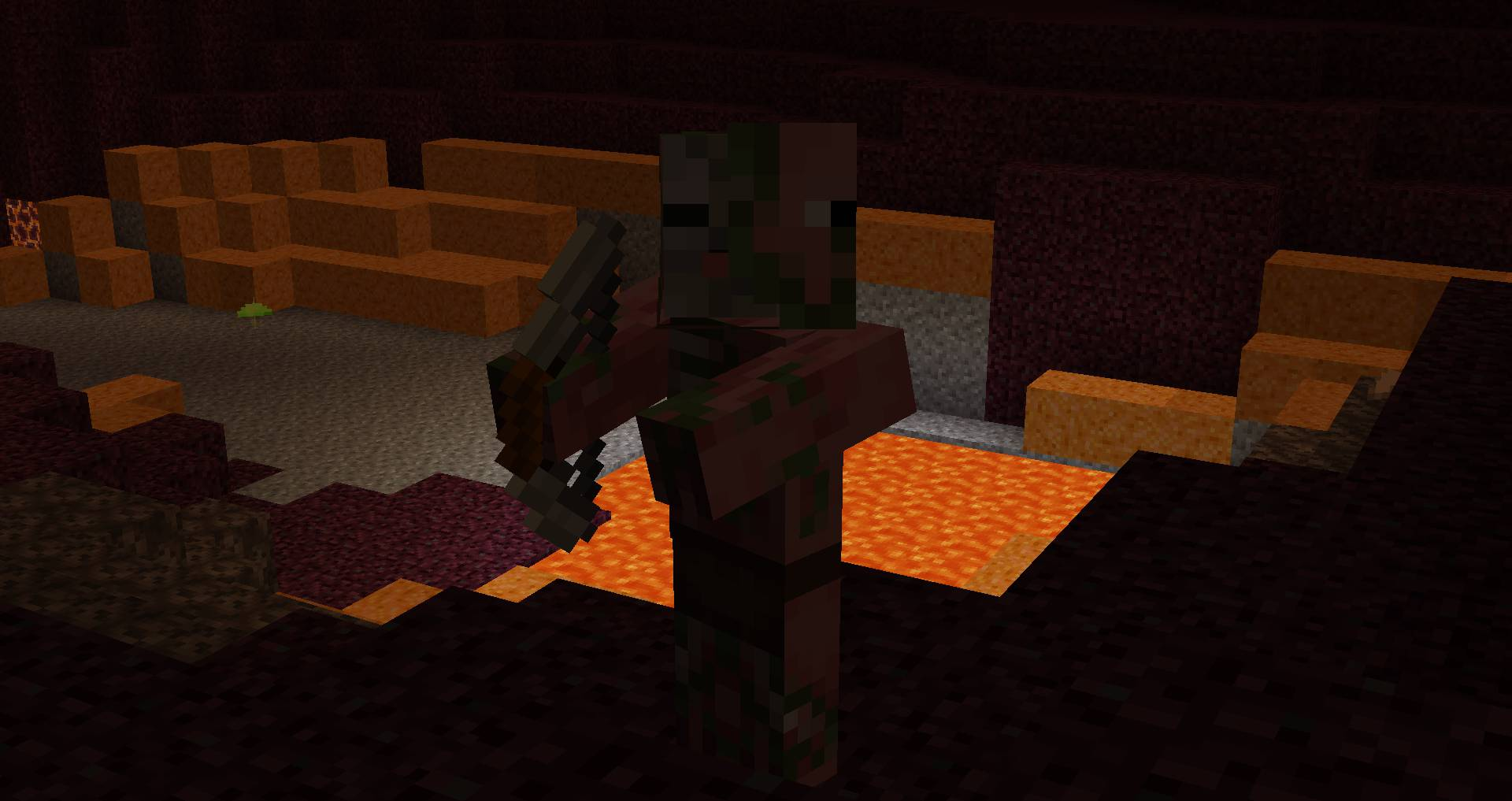 Nether Craft mod for minecraft 25