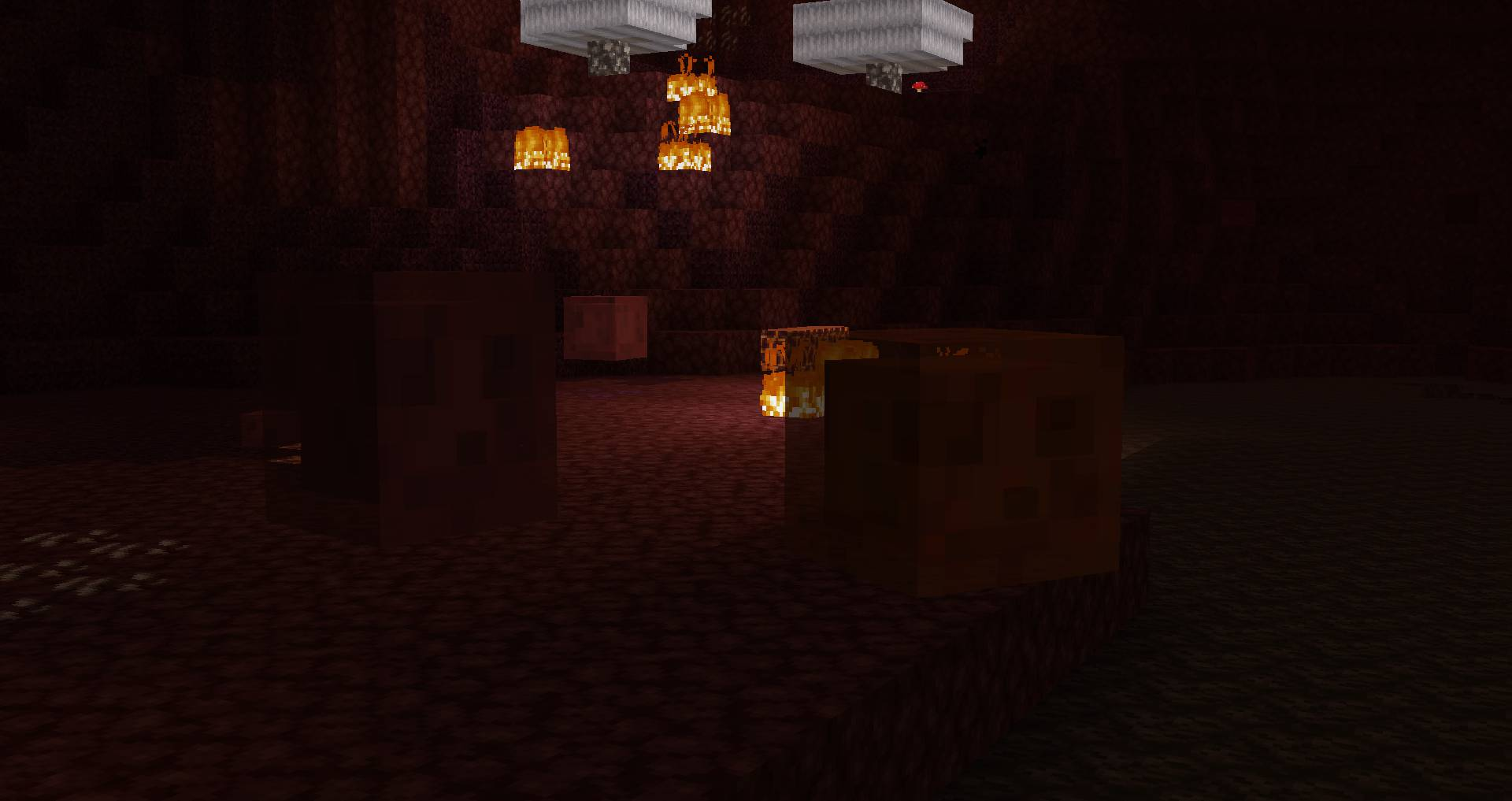Nether Craft mod for minecraft 26