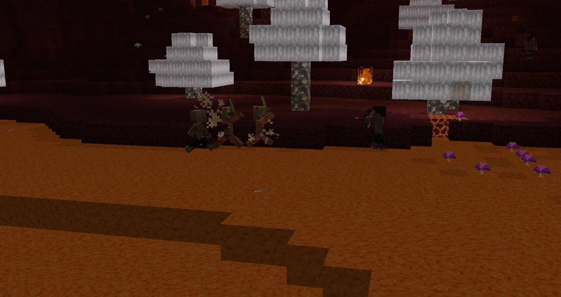 Nether Craft mod for minecraft 28