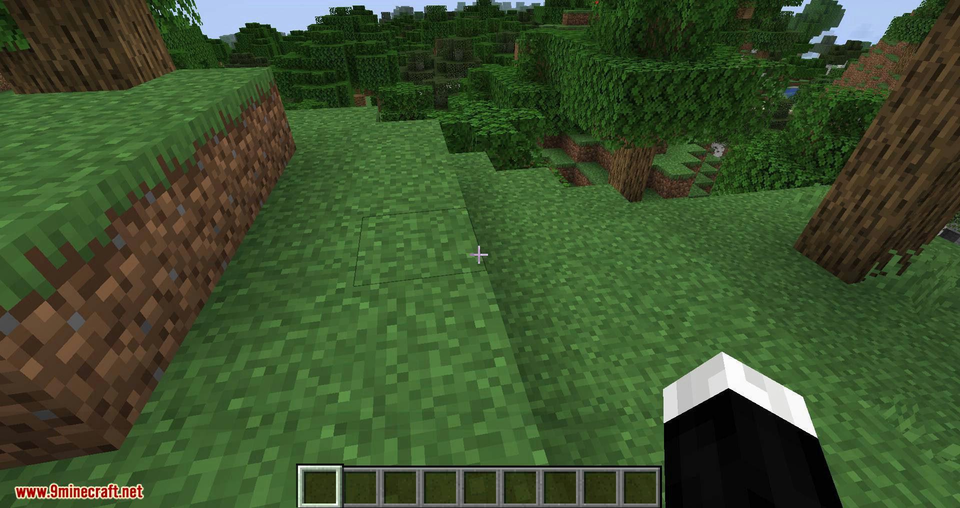 No Default Auto-Jump mod for minecraft 06