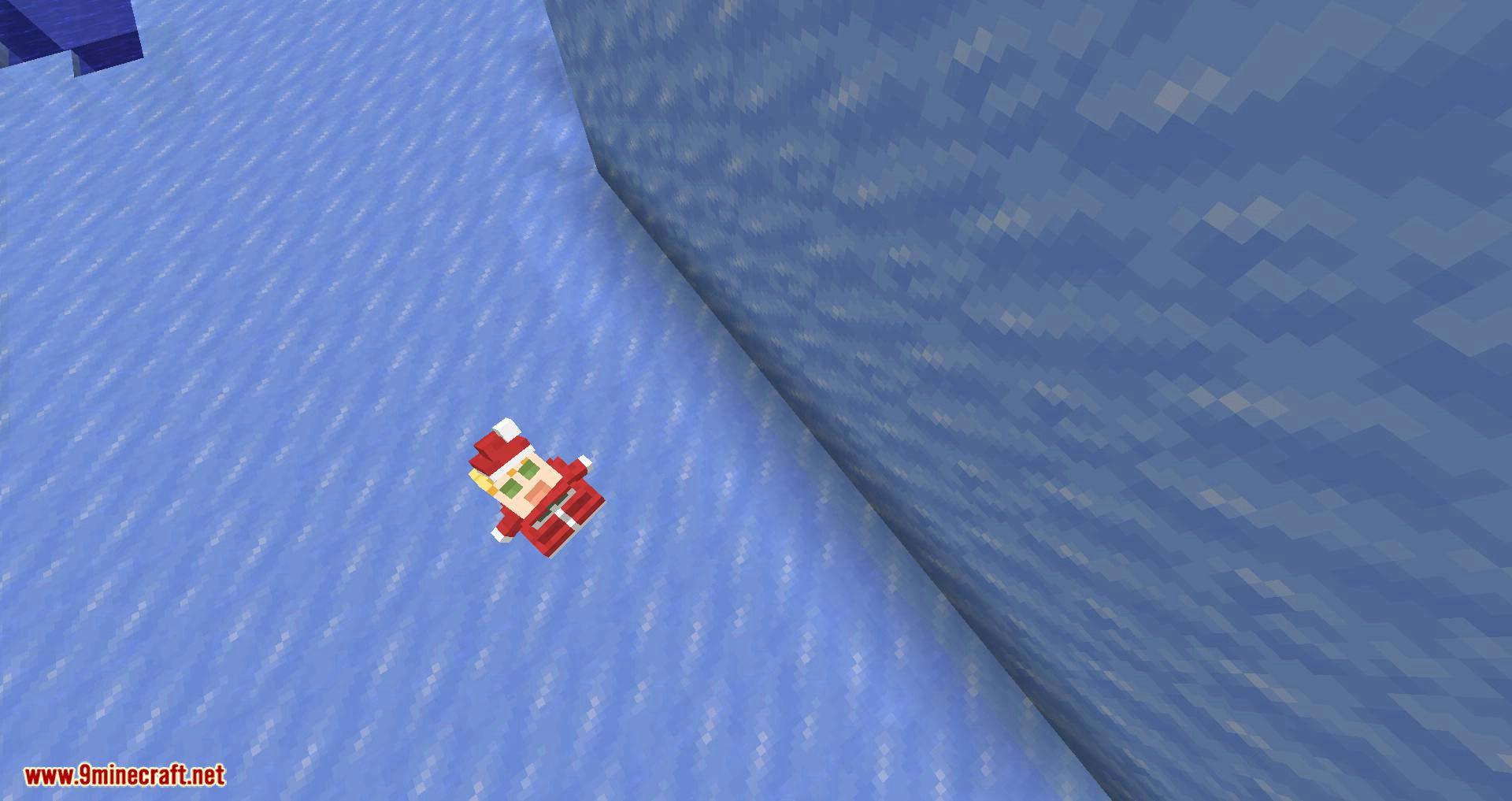Padoru mod for minecraft 06
