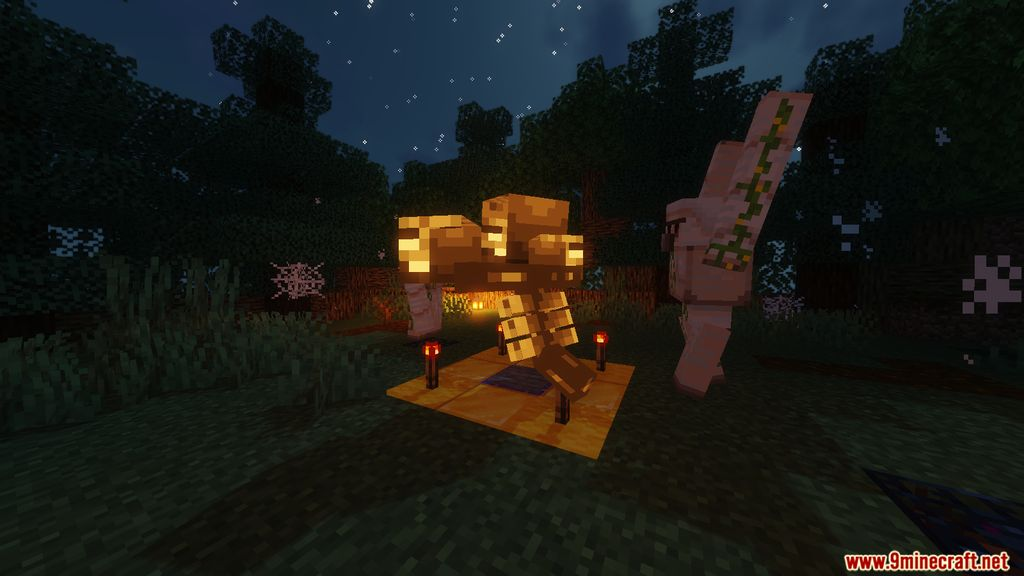 Protect The Wither Map Screenshots (3)