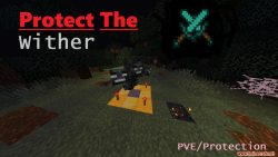 Protect The Wither Map Thumbnail