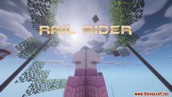Rail Rider Map Thumbnail