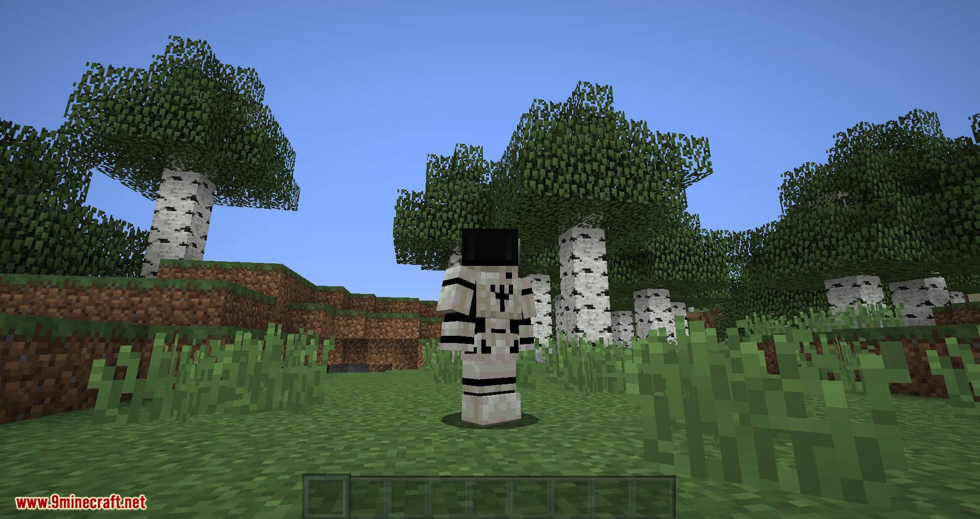 Random PSIdeas mod for minecraft 04