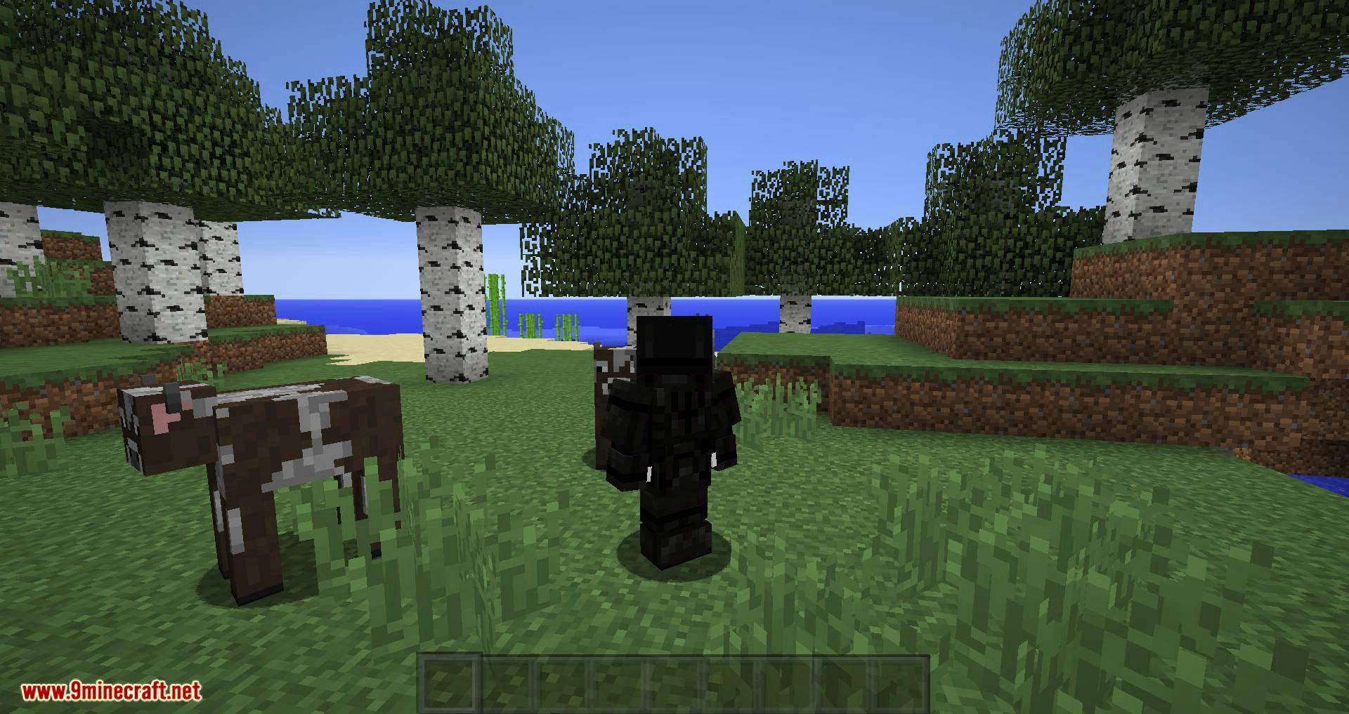 Random PSIdeas mod for minecraft 05