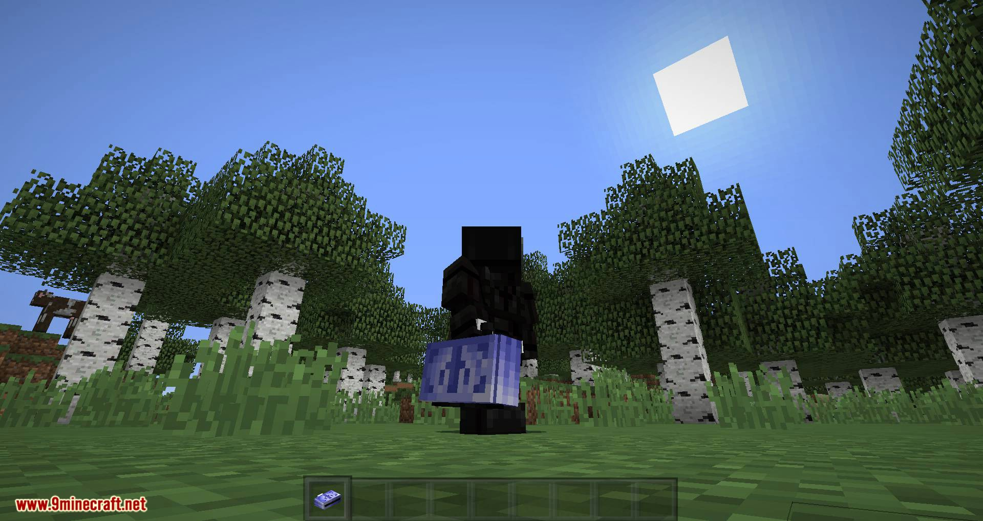 Random PSIdeas mod for minecraft 06
