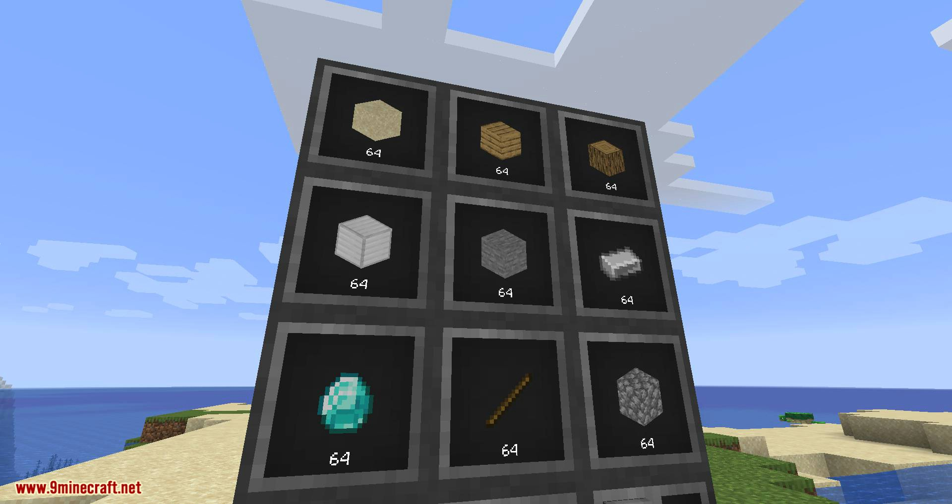 Refined Storage Addons mod for minecraft 08