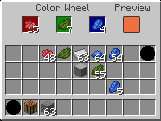 Simple Colored Blocks Mod 1 16 1 1 15 2 Simple Blocks For Complex Art 9minecraft Net