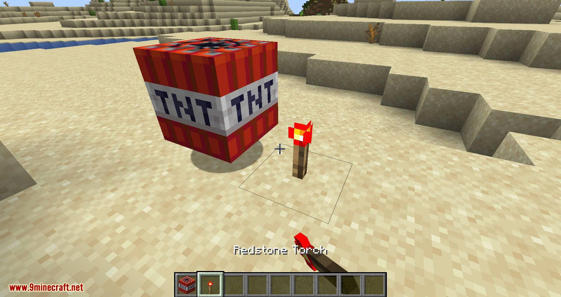 Sisser mod for minecraft 06